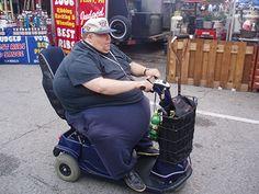 Big, Fat Slobs - Mozzarella MammaMozzarella Mamma