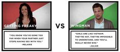 Girl Code MTV | Guy Code's Bracket Of Wisdom: Vote Now For The Championships
