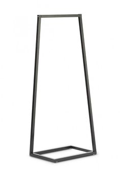 BEdesign Lume coat stand small metal charcoal black - New arrivals!