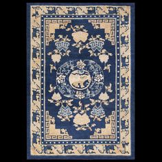 Search Rugs Online Antique Chinese By Rahmanan And Decorative China Deco Carpet Pinterest Art