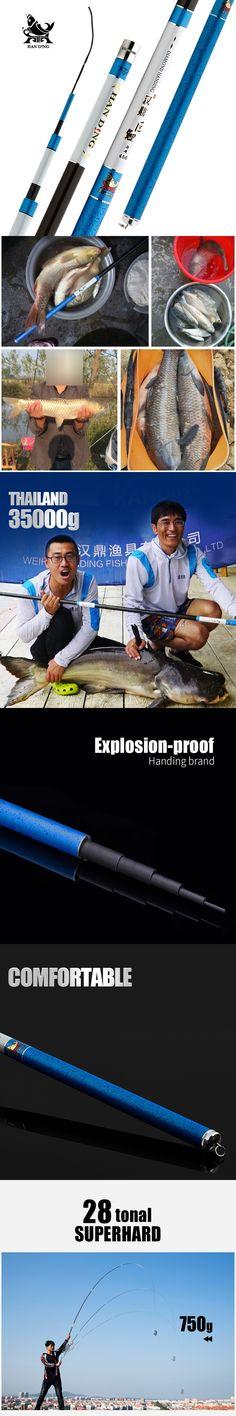Handing super hard Fishing Rod Carbon high quality material Telescopic Rod Sea fishing Rod Taiwan Fishing Rod For big carp Fish