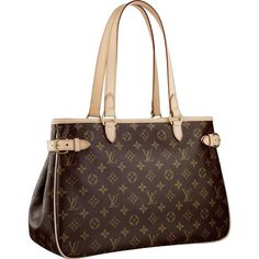 The Louis Vuitton Batignolles Horizontal is a stylish tote bag for everyday use. Easy and comfortable to wear with a practical interior and a sophisticated exterior in iconic Monogram canvas. A hook closure makes it secure too. Louis Vuitton Taschen, Louis Vuitton Store, Louis Vuitton Wallet, Louis Vuitton Handbags, Louis Vuitton Monogram, Louis Vuitton Damier, Lv Handbags, Vuitton Bag, Handbags Online