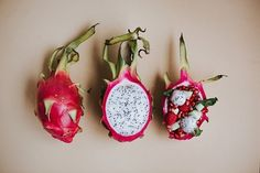 S U P E R F R U I T S  we love them & pack our formulations full with as many natural ingredients as we can. Nature is pretty amazing. How gorgeous are these Dragon Fruits? The main attraction in any of our red topped bubbly goodies. #superfruits #dragonfruit #goodbubble