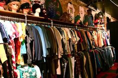 Love Vintage Clothes? Here's How One Vintage Etsy Seller Turns a Profit
