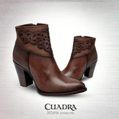Con estas #CUADRA te van a faltar pasos por recorrer.