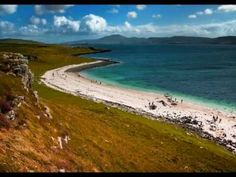 ♫ Scottish Music - Skye Boat Song ♫ Who could help falling madly, deeply in love with Scotland?