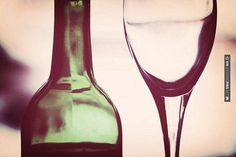 Awesome! - Glass & Bottle | CHECK OUT MORE GREAT GREEN WEDDING IDEAS AT WEDDINGPINS.NET | #weddings #greenwedding #green #thecolorgreen #events #forweddings #ilovegreen #emerald #spring #bright #pure #love #romance