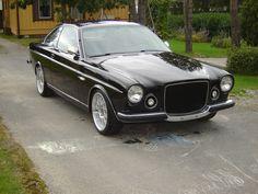 "Volvo 162 M3 ""Kulmiksen freak"" Volvo Coupe, Volvo Cars, Classic European Cars, Volvo Amazon, Volvo 240, Veteran Car, Classy Cars, Bmw E36, Hot Cars"