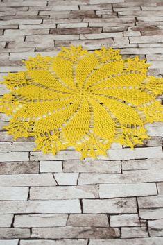Crochet doily  #Homedecor #Doilies #Doilydecor #Crochetdecor #Crochetdoily #Giftforher #Housewarminggift #MaKatarina  #Lacedoily  #crocheteddoily #etsyshop #etsystore #etsyseller #handmade #crocheting