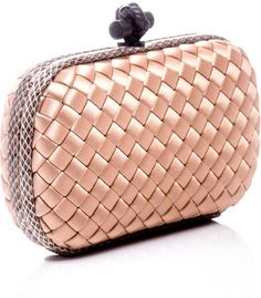 3461f2b3ad4 nude suede clutch purses   Clutches Bottega Veneta Clutches Gucci Clutch, Clutch  Purse, Fashion. Lyst