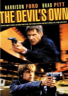 "The Devil's Own.  ""It's not an Americn story. It's an Irish one."""