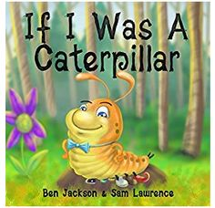 This review was requested by Ben Jackson. This children's book focuses on the possibilities of being more than what you are. To fly, imagine, dream and aim for anything your desire. If I was a Cate…