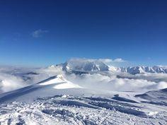 Skiferien in den Schweizer Alpen, Surselva, Graubünden Mount Rainier, Mountains, Nature, Travel, Swiss Alps, Pictures, Viajes, Traveling, Nature Illustration