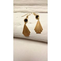 0 Bangles, Bracelets, Boho Jewelry, Jewelry Making, Drop Earrings, Shoe Bag, Retro, Polyvore, Stuff To Buy
