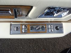 1985 Cadillac Eldorado Biarritz Cionvertible Commemorative Edition