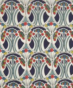 Mauverina B Tana Lawn, Liberty Art Fabrics. Shop more from the Liberty Art Fabrics collection at Liberty.co.uk