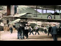 La Primera Guerra Mundial en Color [3/6] - Sangre en el Aire