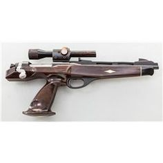 Remington XP-100 Single Shot Bolt Action Pistol Loading that magazine is a pain! Get your Magazine speedloader today! http://www.amazon.com/shops/raeind