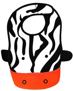 This is the best waterproof bib. It has a cool pocket for catching mess and is so soft and easy to clean.  http://www.amazon.com/My-Baby-Peach-Waterproof-Comfortable/dp/B00V6GR3T8