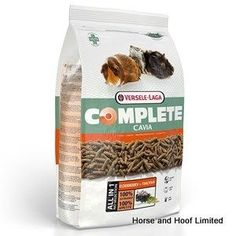 Versele Laga Cavia Complete Guinea Pig Food 1 Versele Laga Complete Cavia a complete feed adapted to the nutritional requirements of guinea pigs. Guinea Pig Food, Guinea Pigs, Hamsters, Flora Intestinal, Nutritional Requirements, Rabbit Food, Chinchilla, Base Foods, Balanced Diet
