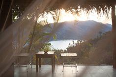Verana - Small Luxury Spa and Resort - Yelapa, Mexico - Tour