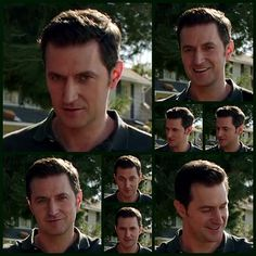 Just Richard Armitage aka GARRY