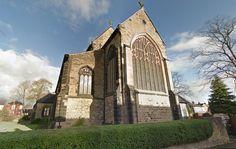 St Alban | National Churches Trust