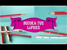 DECORA TU CUADERNO REGRESO A CLASES :D Camideas - YouTube