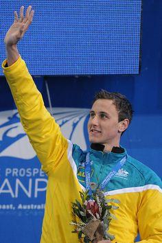 Cameron McEvoy of Australia Bae, Olympic Team, Rio 2016, Celebs, Celebrities, Olympians, Gold Coast, Athlete, Athletic Wear