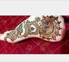 Hayats_henna Step By Step Henna, Foot Henna, Wedding Henna, Beautiful Mehndi, Bridal Mehndi Designs, Mehendi, Cuff Bracelets, Tattoos, Jewelry