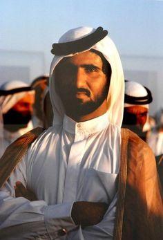 Mohammed bin Rashid bin Saeed Al Maktoum