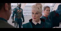 Guardians Of The Galaxy Empire trailer breakdown