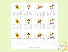 Items similar to 2018 Calendar Stickers, 2018 Mini Monthly Calendar Planner Stickers, 2018 Monthly Stickers, Erin Condren Life Planner on Etsy Calendar Stickers, Planner Stickers, Erin Condren Life Planner, All Design, Make It Yourself, Mini, Etsy, Fairy