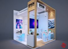 Epson Evento Hospitalar