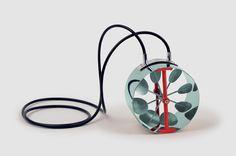 sigurd bronger, Air (Turbine necklace), 2011