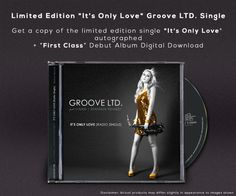 This post is a brief interruption from our regular programming because U-Nam and I have exciting news! We're thrilled to announce that our latest collaboration, Groove LTD, is ready for it's album debut! But we need your help! We are currently running a crowd funding campaign for the project through Indiegogo and by pre-ordering the …