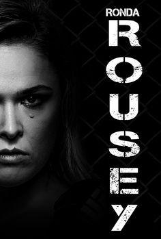 Ronda Rousey 2016 Poster by on DeviantArt Ronda Rousey Wwe, Ronda Jean Rousey, Ronda Rousey Poster, Muay Thai, Ronda Rousey Wallpaper, Rowdy Ronda, Ufc Women, Ju Jitsu, Hand To Hand Combat