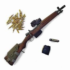 Scout Rifle