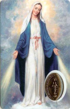 virgen+de+la+medalla+milagrosa