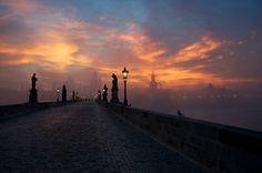 ...dawn... by Markus Grunau, via 500px