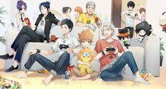 Hitman Reborn, Reborn Katekyo Hitman, Manga Anime, Anime Guys, Anime Love, Anime Art, Mafia, Reborn Anime, Divas