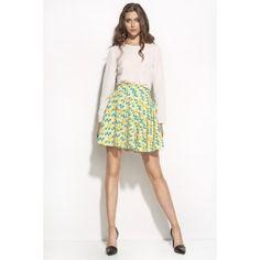 #Fusta_Dede #Imprimeu #Culori Boutique Lingerie, Sexy, Feminine, Summer Dresses, Luxury, Beautiful, Floral, Skirts, Motifs