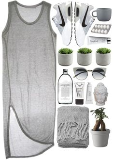 """Self Medicate"" by teabaq on Polyvore"