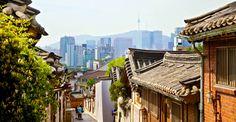 Seoul, S. Korea