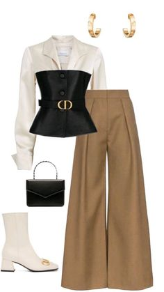 Kpop Fashion Outfits, Stage Outfits, Edgy Outfits, Mode Outfits, Cute Casual Outfits, Korean Girl Fashion, Look Fashion, Mode Kpop, Elegantes Outfit