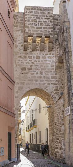 Turismo - Ayuntamiento de Cádiz | El Cádiz Medieval y Puerta de Tierra