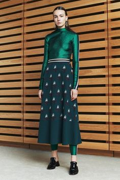 Markus Lupfer Fall 2017 Ready-to-Wear Collection Photos - Vogue