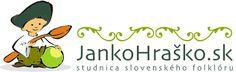 JankoHrasko.sk • slovenský folklór • rádio • televízia