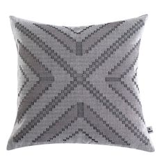 bocococushion designed in London and handwoven in the Philippines.