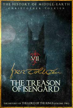 07 Treason Of Isengard by KingHoneypot #Tolkien